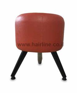 כיסא המתנה למספרה Go Pro 9230-R