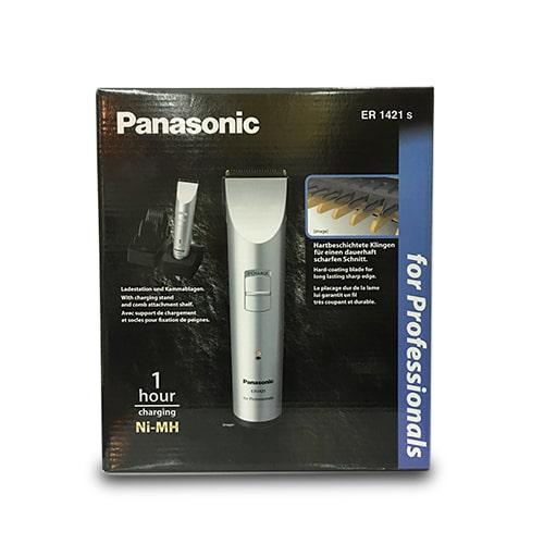 מכונת תספורת פנסוניק מקצועית Panasonic ER1421