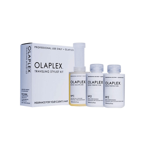 אולפלקס - ערכה לשיקום שיער מקורית - טיפול לשיער פגום ושבור
