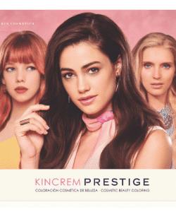 צבעי שיער - צבעים לשיער מקצועיים - קין קוסמטיקס הספרדית - KIN