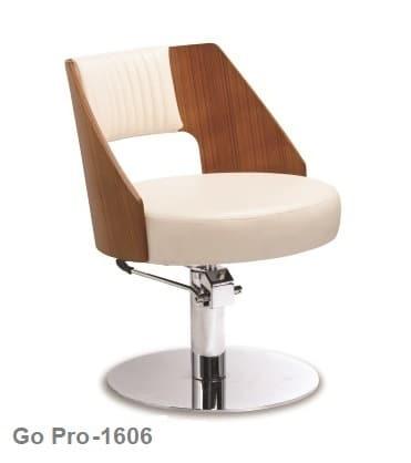 כיסא עבודה Go Pro 1606
