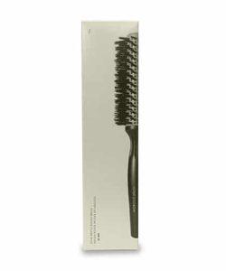 מברשת עגולה שיער טבעי גודל 25 שמן מרוקאי MOROCCANOIL - מברשת פן עגולה