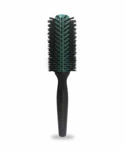 מברשת עגולה שיער טבעי גודל 35 שמן מרוקאי MOROCCANOIL