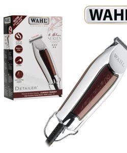 מכונת תספורת וזקן wahl DETAILER 8081 סכין רחב