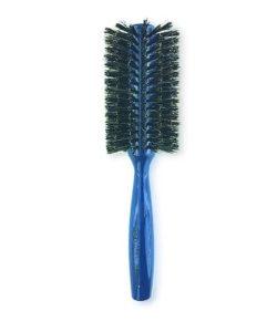מברשת פן אריאל כחולה שיער טבעי מעורב מספר 109
