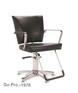 כיסא עבודה Go Pro 1976