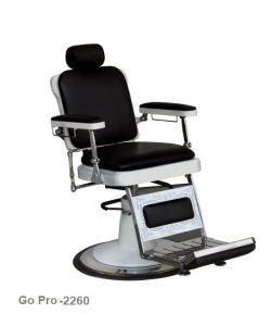 כיסא עבודה Go Pro 2260