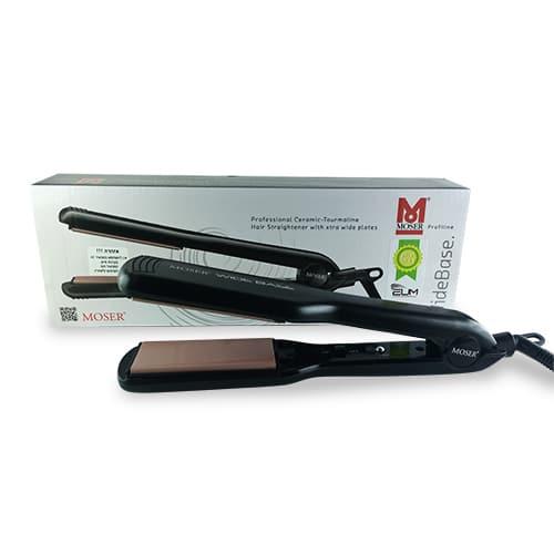 תוספת מחליק שיער קרמי מוזר רחב 4491 MOSER - hairline- הכל לספר FV-11