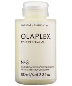 """אולפלקס 3 ~ שיקום ביתי של השיער 100 מ""""ל OLAPLEX"""