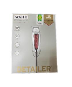 wahl מכונת תספורת פיניש Detailer 8081-916