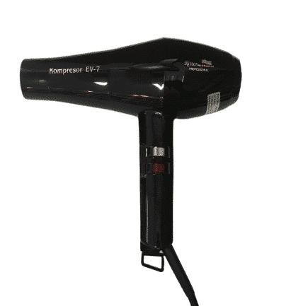 מייבש שיער ריטר Ritter EV7- סרום פשתן מתנה בכל קניה