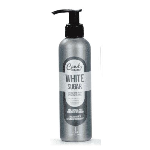 צבע לבן לשיער- קנדי קולרס קין - ציוד למספרות-צבעים לשיער KANDY COLOR KIN 200 מ_ל-