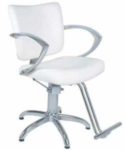 כיסא עבודה למספרה Go Pro 2109
