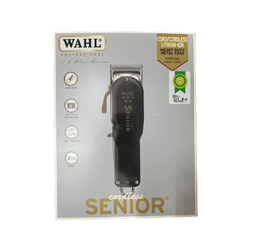 מכונת תספורת Wahl 5 star senior