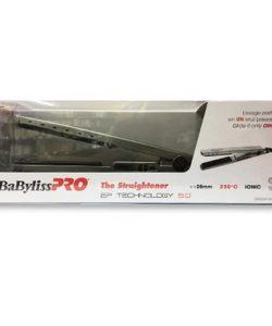 מחליק שיער מקצועי - בייביליס פרו - babyliss pro