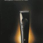 מכונת תספורת פיניש פנסוניק Panasonic ERG21