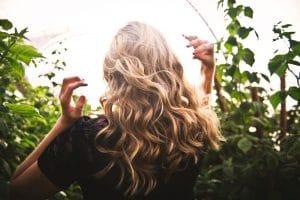 בחירת שמפו לשיער