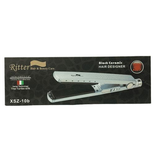 מחליק שיער מומלץ - מחליק שיער ריטר - מחליק שיער מומלץ - RITTER -XSZ-10b
