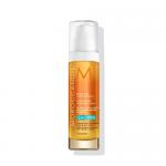 תכשיר לפן – לעיצוב שיער עבה או מקורזל Blow dry Concentrate שמן מרוקאי - קרם לפן - עיצוב פן - עיצוב שיער - מייבש שיער