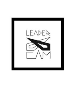 מספריים לספרים LEADER CAM