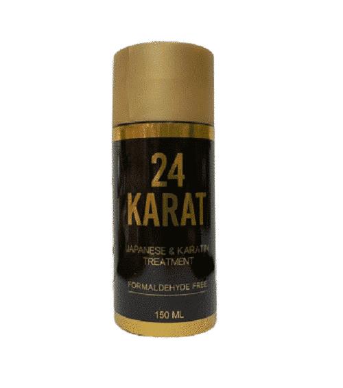 24 קראט