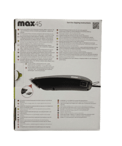 מכונת תספורת לכלבים מוזר Moser 1245 MAX