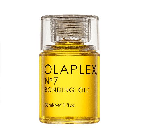 """אולפלקס 7 שמן הזנה לשיער פגום 30 מ""""ל מבית OLAPLEX"""