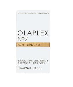 אולפלקס 7 שמן הזנה לשיער פגום 30 מ