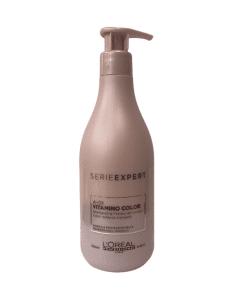 שמפו ויטמינו קולור לשיער צבוע 500 מ